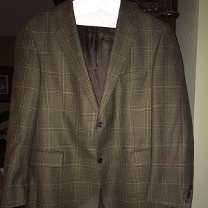 Men's Burberry Sports Jacket
